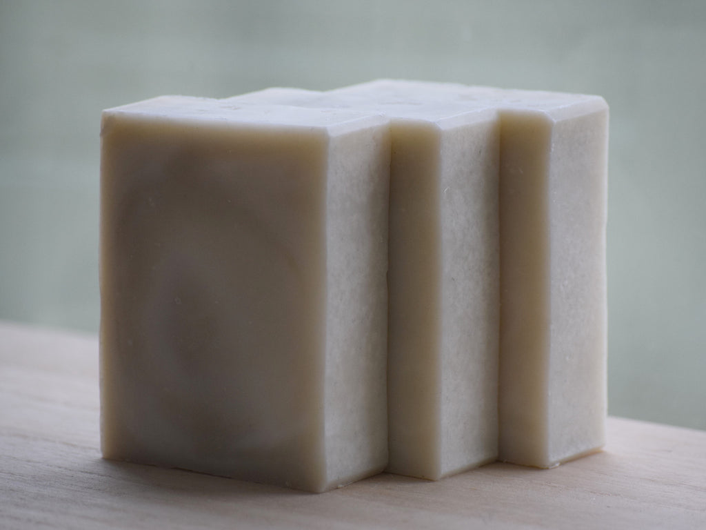 Clay Pig ~ Old Fashioned Lard Soap