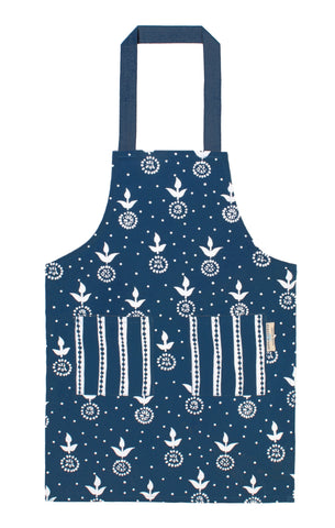 "Ulster Weavers, ""Sophie Conran Eszter"", Cotton child's apron."