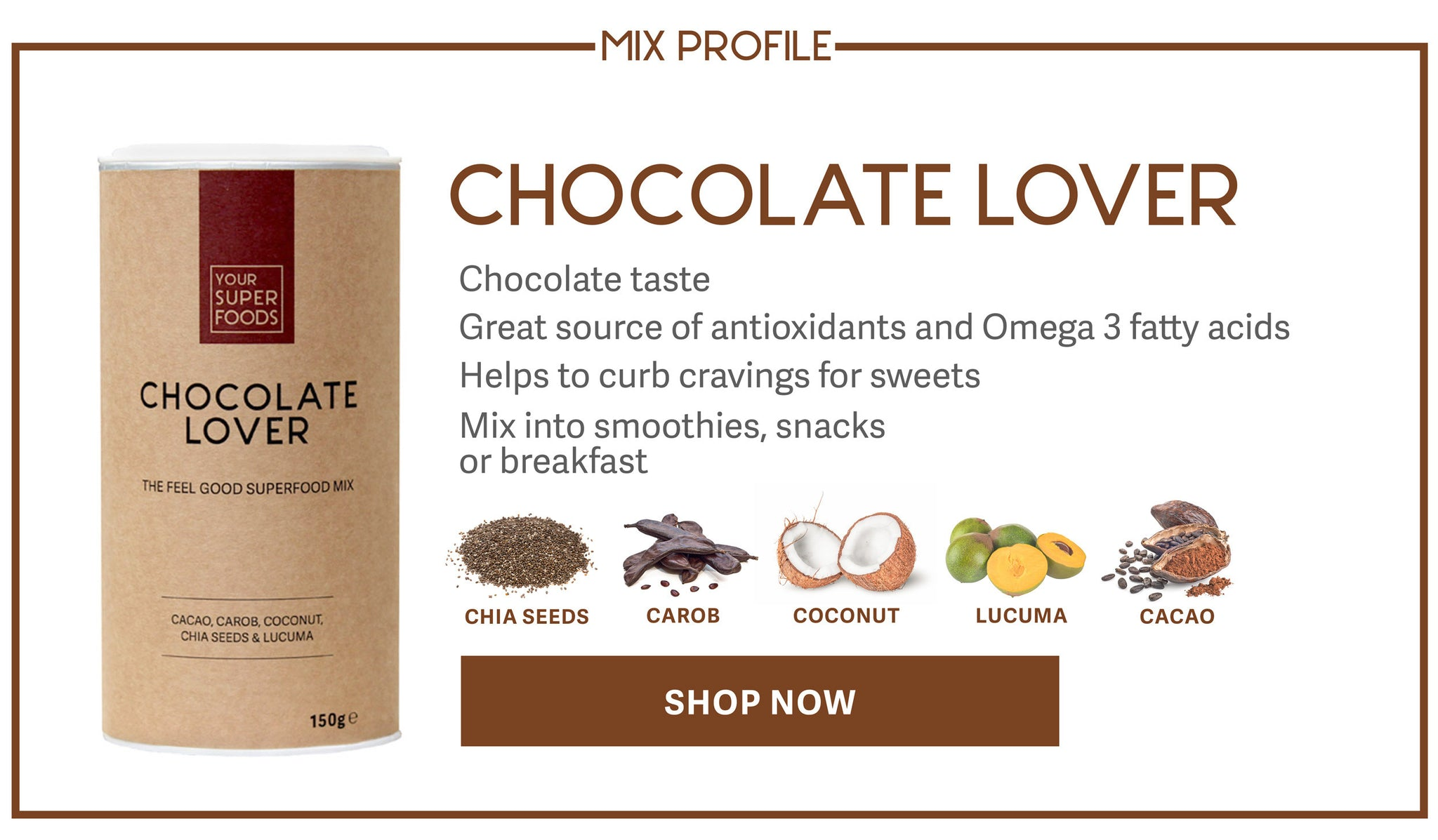 raw cacao superfoods