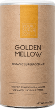 Golden Mellow can