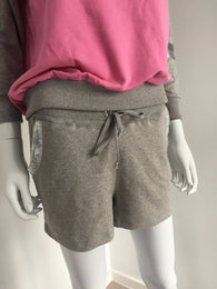 SHORTI Cotton Grey