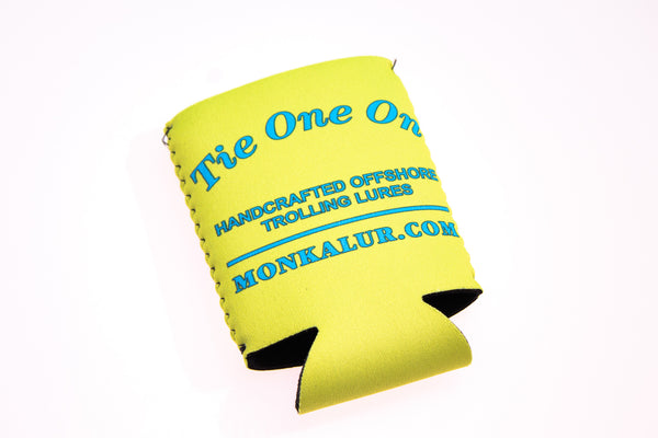 Koozie for Monkalur