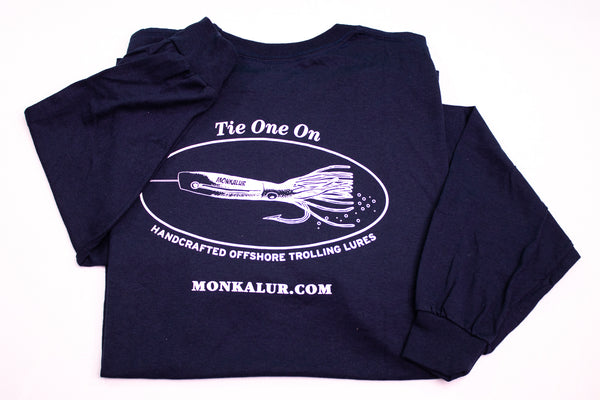 Long Sleeve: Tie One On