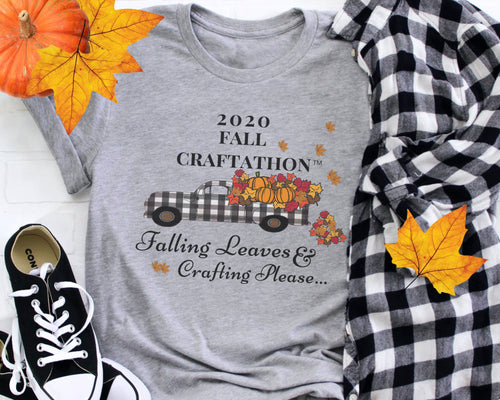 2020 Fall Craftathon™ T-Shirt