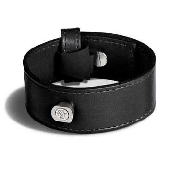 Phoebe James Accessories Wristband - Licorice