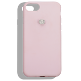 Phoebe James Accessories iPhone Case - Pink