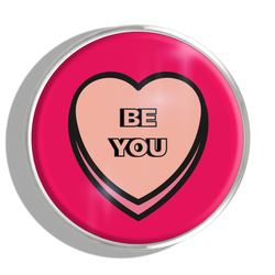 Heart-Be You - Silver
