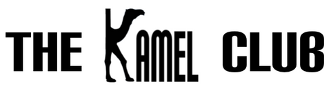 The KAMEL Club - a rewards program for handcrafted camel leather goods
