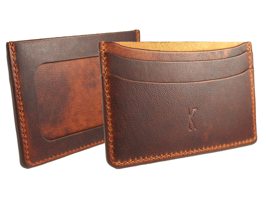 BASEET Card Wallet with ID Window