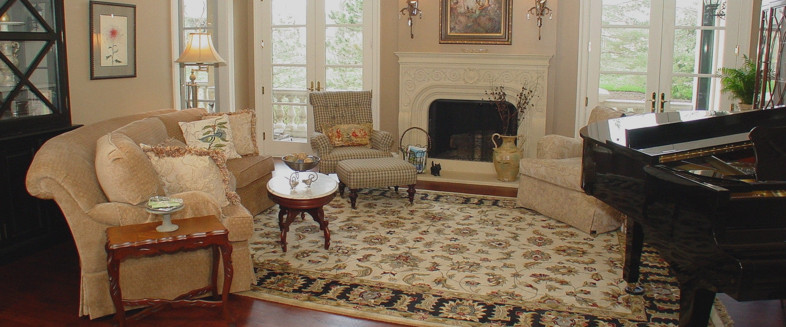 Rug cleaning Kingston