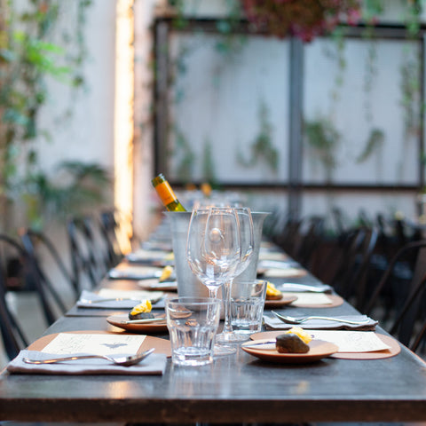 Hackney Coffee Company East London Supper Clubs