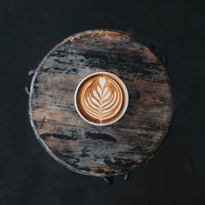 Sadler's Ascent - Speciality Coffee