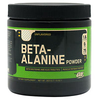 Optimum Nutrition Beta-Alanine