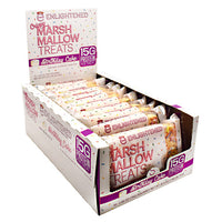 Beyond Better Foods Enlightened Crispy Marshmallow Treats