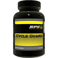 Cycle Guard by BPS
