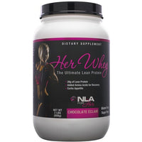 Her Whey - Chocolate Eclair