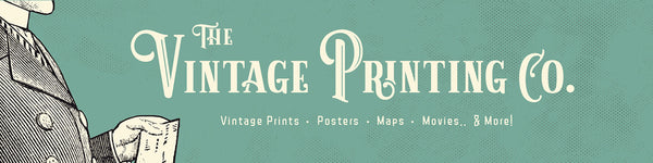 The Vintage Printing Co