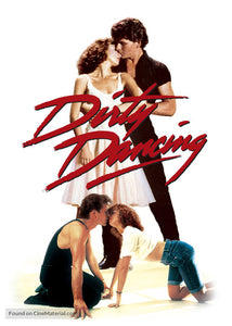 Dirty Dancing Poster//Dirty Dancing Movie Poster//Movie Poster//Poster Reprint