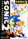 Retro Sonic the Hedgehog 2 Japan Release Game Poster//Sega Game Poster//Video Game Poster//Vintage Game Reprint