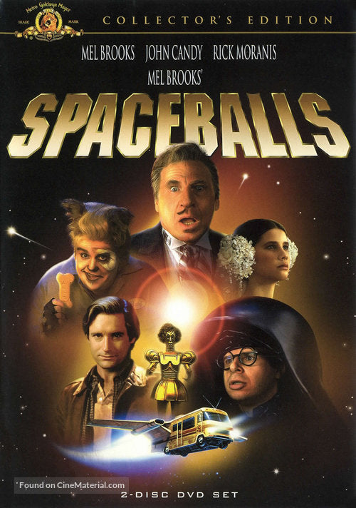 Spaceballs Poster//Spaceballs Movie Poster//Movie Poster//Poster Reprint