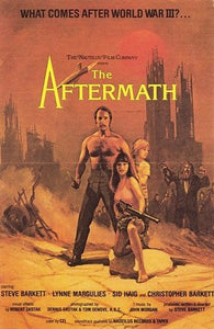 The Aftermath Poster//The Aftermath Movie Poster//Movie Poster//Poster Reprint