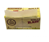 Rolo RAW Organic Hemp 5m
