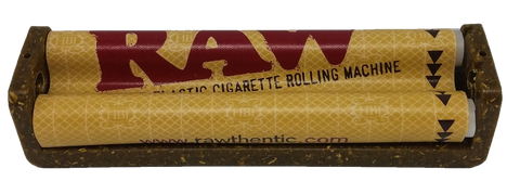 Máquina Rolling Raw King Size