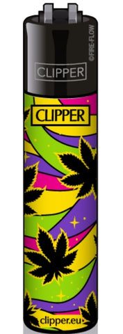 Clipper Neon Leaf 3
