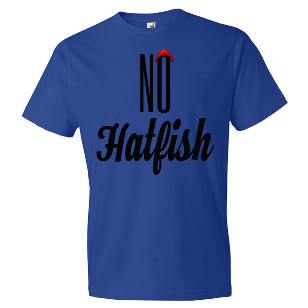 No Hatfish Men's Tee (Various colors)