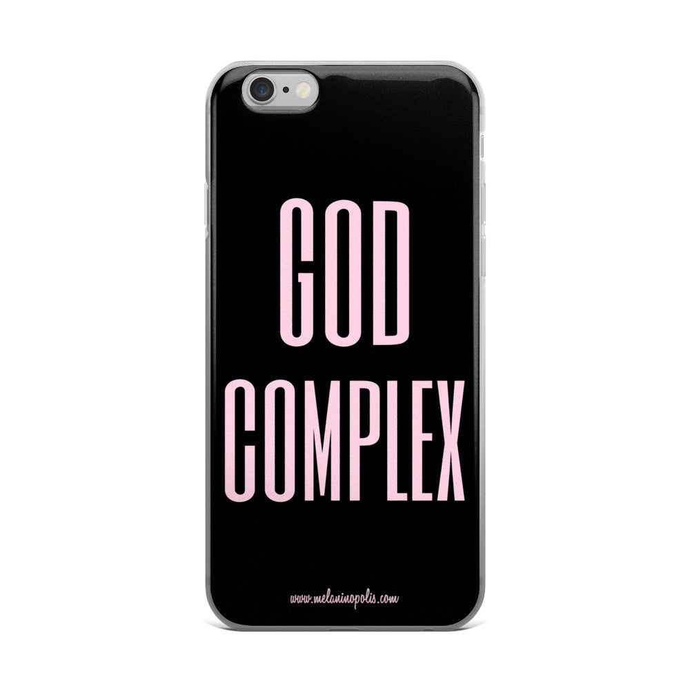 God Complex, 6/6s, 6/6s Plus Case