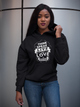 Small Island Girl Life Goals Unisex Hoodie - Small Island Girl