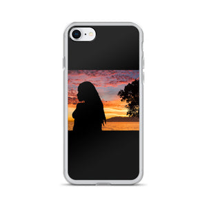 iPhone Case - Small Island Girl