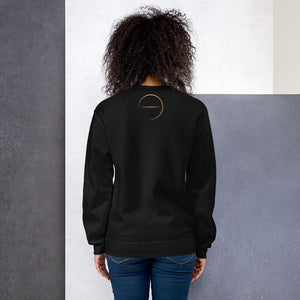 Unisex Sweatshirt - Small Island Girl