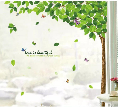 Love is Beautiful Tree