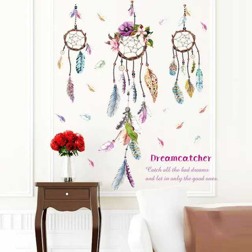 Dreamcatchers Big