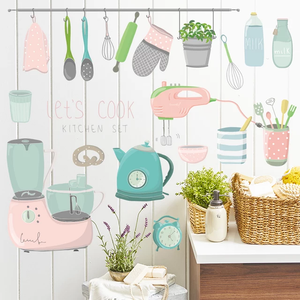 Pastel Kitchen Stuff