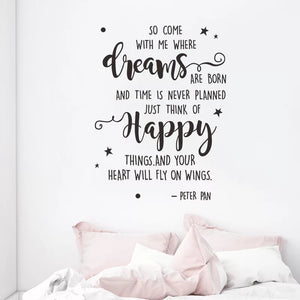 Dream Happy