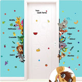 Door Animals