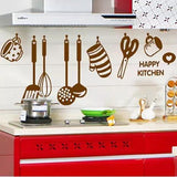 Happy Kitchen