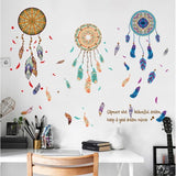 3 Dreamcatchers