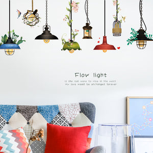 Flow Light