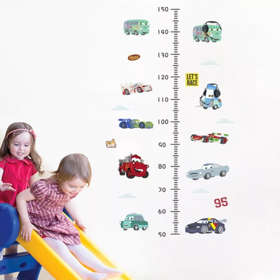 Cars Growth Chart