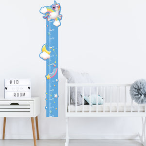 Unicorn Growth Chart