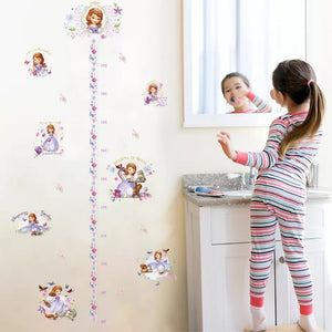 Sofia - Growth Chart