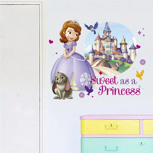 Sofia - Sweet as a Princess