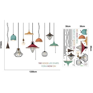 Hanging Lamps