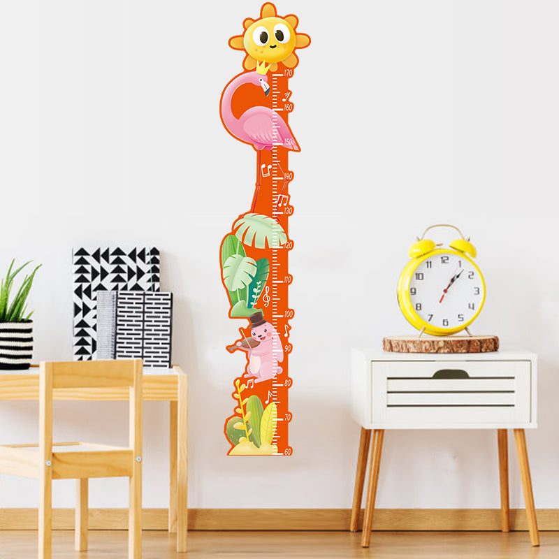 Flamingo Growth Chart