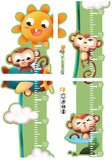 Monkey Growth Chart