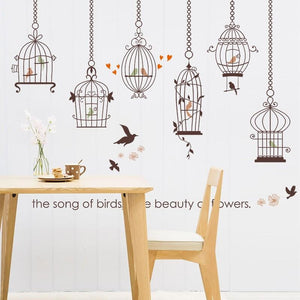 Song of Birds