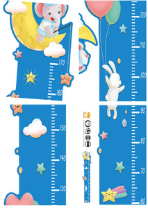 Rabbit Growth Chart